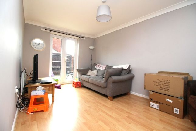 Thumbnail Detached house to rent in Imperial Way, Ashford