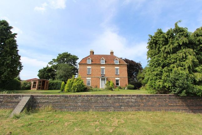 Thumbnail Detached house for sale in Newnham Lane, King's Newnham, Rugby