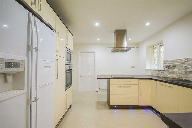 Thumbnail Detached house for sale in Billinge End Road, Blackburn