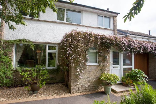 Thumbnail Detached house for sale in Arbor Grove, Buxton