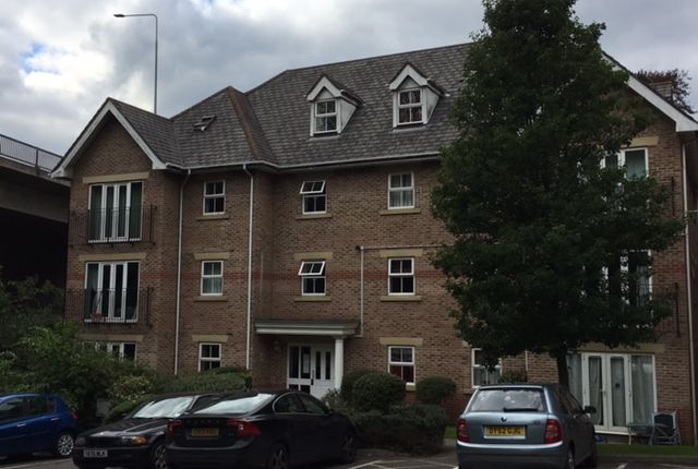 Thumbnail Flat to rent in Bodorgan Road, Bournemouth
