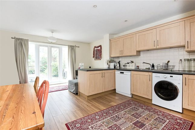Thumbnail Detached house for sale in Edgar Wallace Close, London