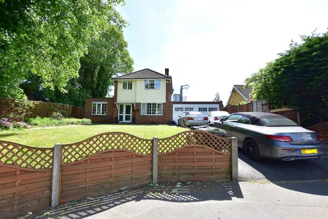 Detached house for sale in Station Road, Aylesford