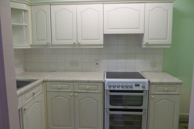 Kitchen of St Catherines Court, Bishop's Stortford CM23