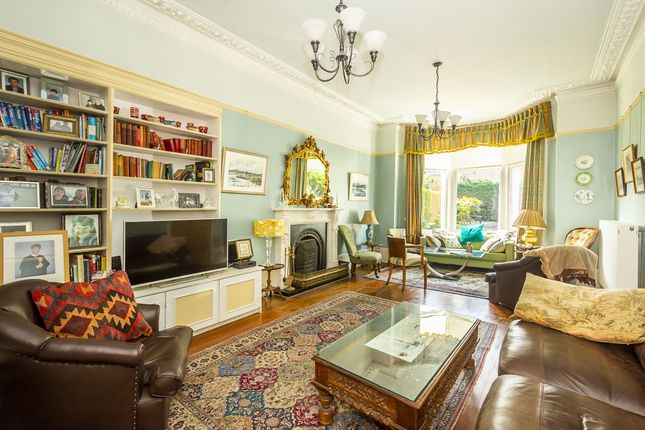 Thumbnail Detached house to rent in Gordon Road, London
