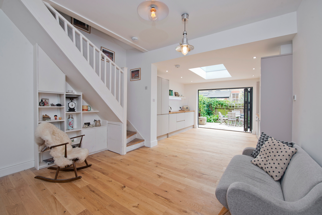 Thumbnail Terraced house for sale in Silvester Road, London