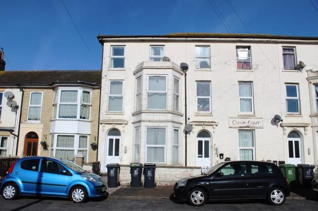 Thumbnail Flat for sale in 37 Queens Road, Great Yarmouth, Norfolk