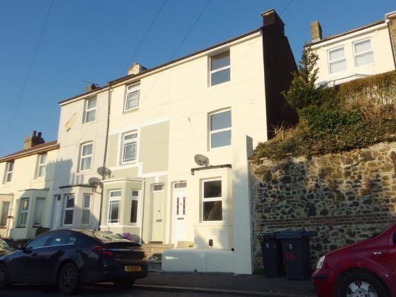 Thumbnail Property for sale in Heathfield Avenue, Dover, Kent