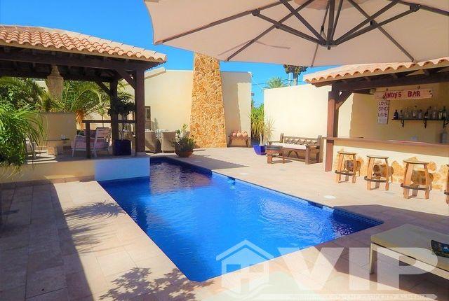 Thumbnail Villa for sale in Micar Valley, Mojácar, Almería, Andalusia, Spain