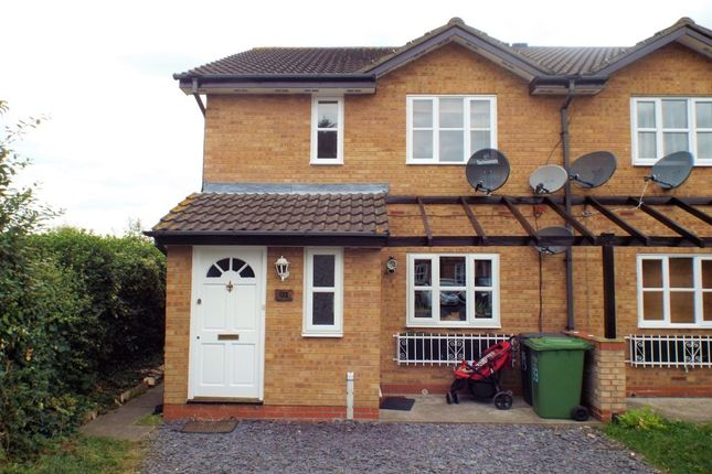 Thumbnail Flat for sale in St. Marys Road, Evesham