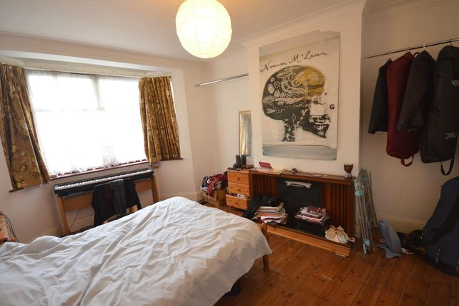 Thumbnail Flat to rent in Barriedale, New Cross, London