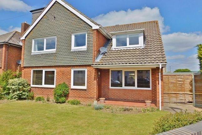 Thumbnail Detached house for sale in Mays Lane, Stubbington, Fareham