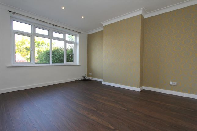 Thumbnail Semi-detached house for sale in Stonegate Road, Moortown, Leeds
