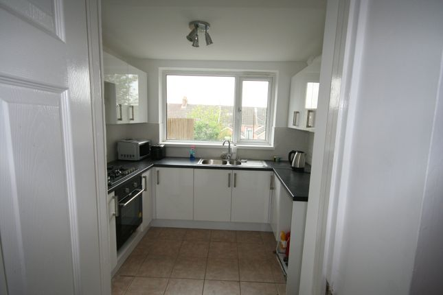 Thumbnail Property to rent in Terrace Road, Mount Pleaseant, Swansea