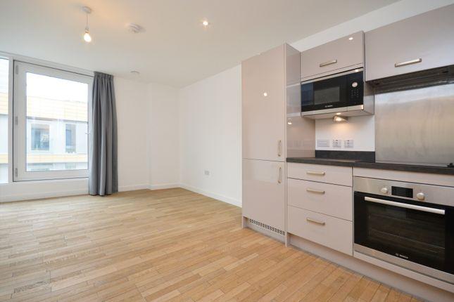 Thumbnail Flat to rent in 14 St Thomas Street, Bristol