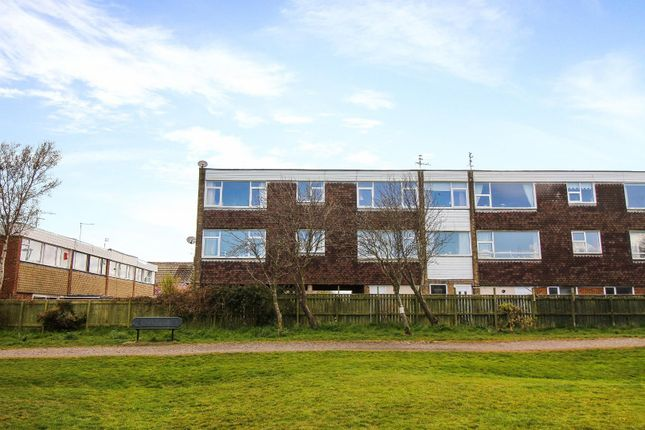 3 bed flat for sale in St. Davids Court, Whitley Bay NE26