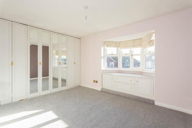 Master Bedroom of Selwood Way, Downley, High Wycombe HP13