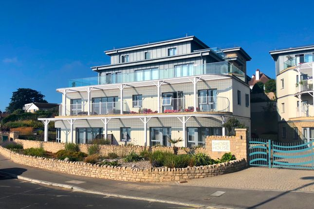 2 bed flat for sale in Shore Road, Swanage BH19