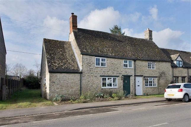 Thumbnail Cottage to rent in The Green, Cassington, Oxfordshire
