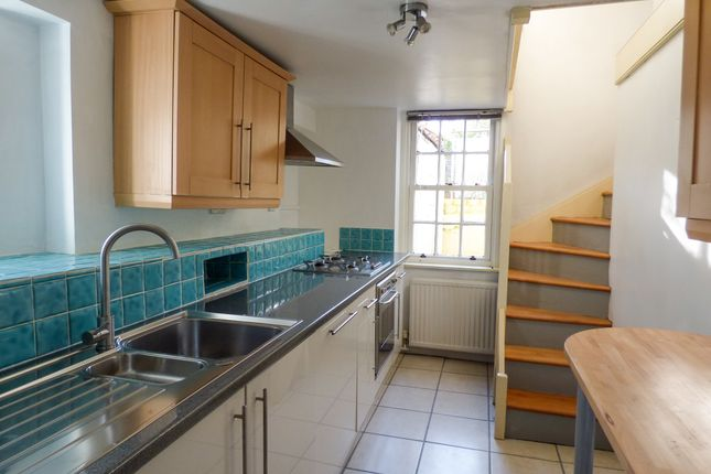 Kitchen of Clarence Street, Bath BA1