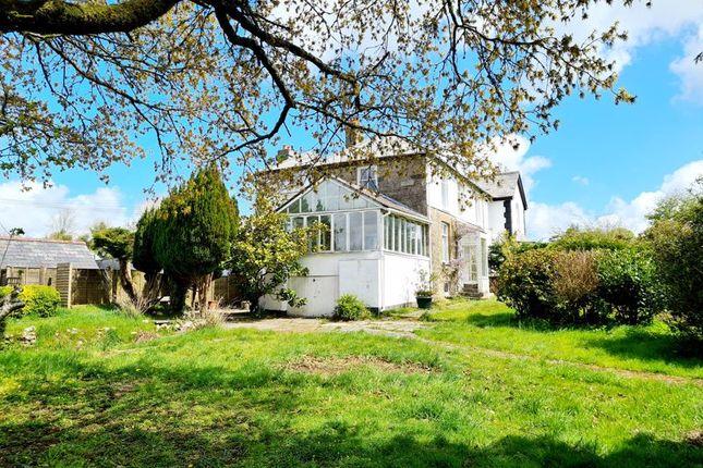 4 bed semi-detached house for sale in Congdons Shop, Launceston PL15