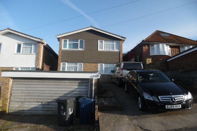 Thumbnail Semi-detached house to rent in Carrington Road, High Wycombe