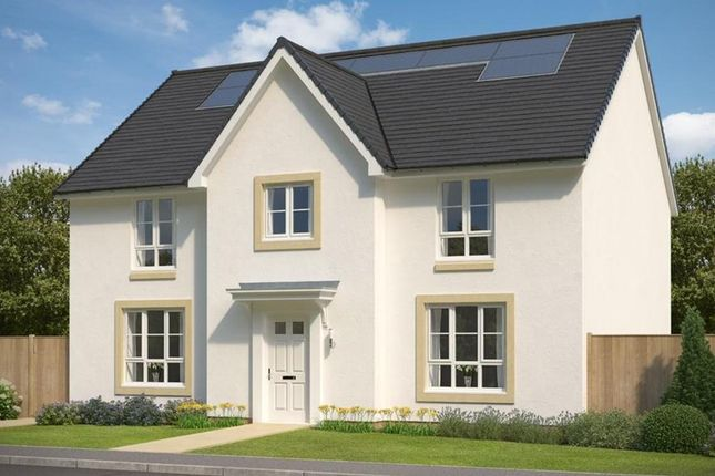"""Thumbnail Detached house for sale in """"Buchanan"""" at West Calder"""