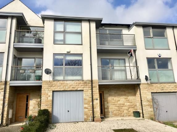 Thumbnail Terraced house for sale in Mill Lane, Halton, Lancaster, Lancashire