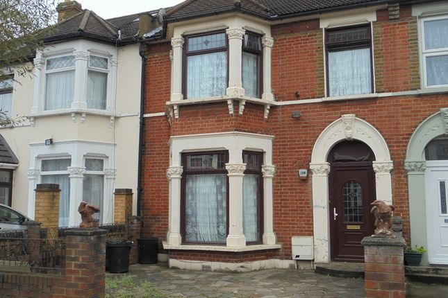 Thumbnail Terraced house for sale in Lansdowne Road, Ilford, Essex