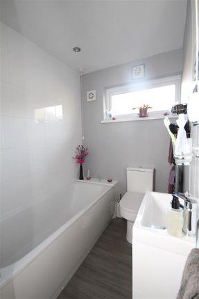 Family Bathroom of Whiterocks Grove, Whitburn, Sunderland SR6