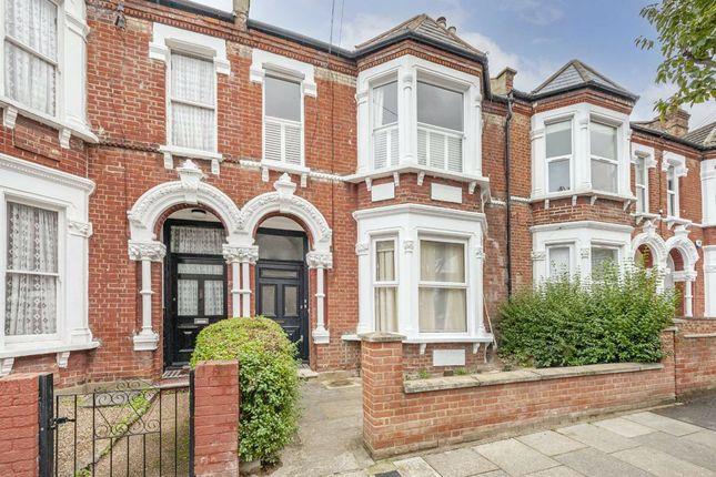 Thumbnail Flat for sale in Childebert Road, London
