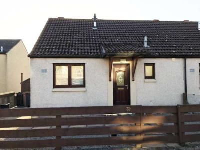 Thumbnail Bungalow to rent in 39 Inchbrae Drive, Garthdee