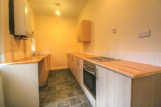Kitchen of Collingwood Street, Coundon, Bishop Auckland DL14