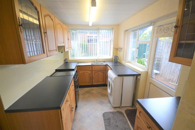 Kitchen of Honiton Road, Wyken, Coventry CV2