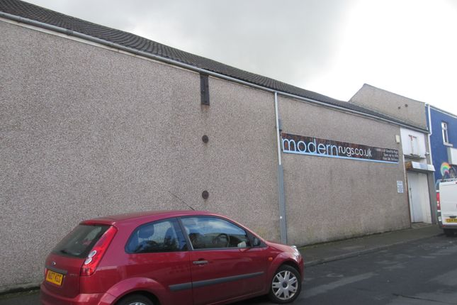 Thumbnail Industrial for sale in Chester Street, Bishop Auckland