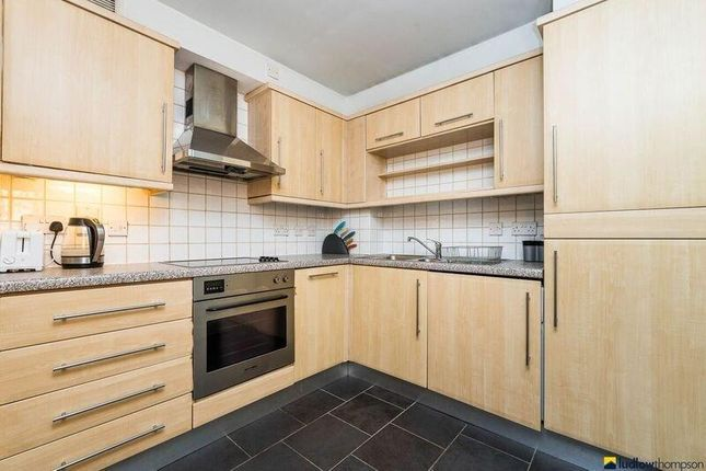 Thumbnail Flat to rent in Belvedere Road, London