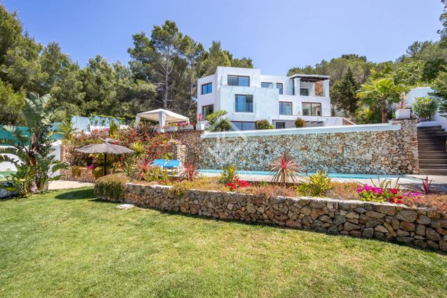 Thumbnail Villa for sale in Spain, Ibiza, San Antonio, Ibz9776