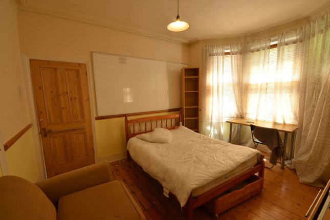 Thumbnail Shared accommodation to rent in Chesterfield Gardens, Harringay