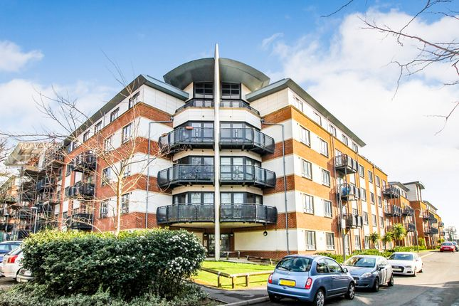 Thumbnail Flat to rent in Kestrel Road, Farnborough
