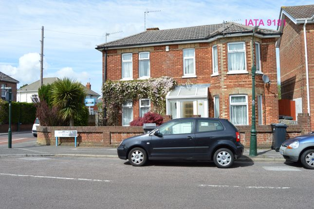Thumbnail Detached house for sale in Hankinson Road, Winton, Bournemouth