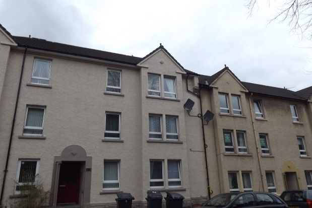 Thumbnail Flat to rent in Sharp Street, Gourock