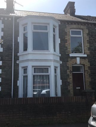 Thumbnail Flat to rent in Devonshire Place, Port Talbot, Neath Port Talbot.
