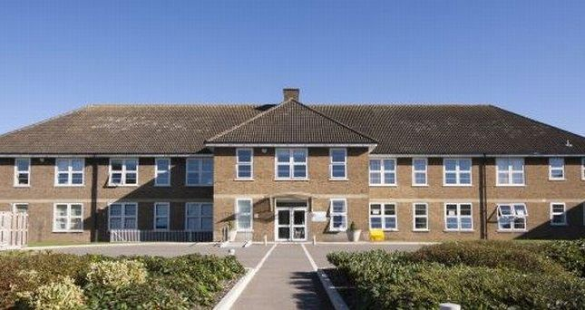 Office to let in Avionics House, Suite 2B4, Naas Lane, Quedgeley, Gloucester, Gloucestershire