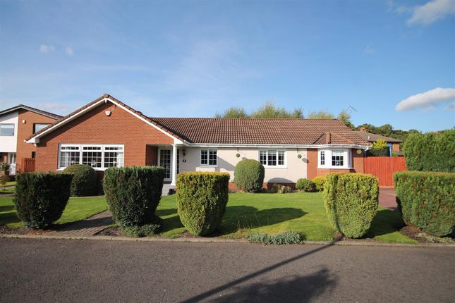 Thumbnail Detached bungalow for sale in Turnberry Wynd, Bothwell, Glasgow