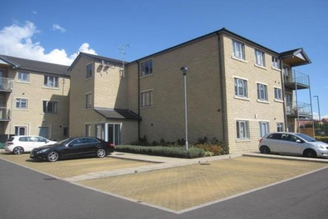 Thumbnail Flat to rent in Rotherham Road, Dinnington, Sheffield