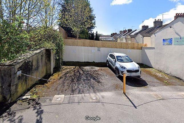 Parking Space 3, Pump Street NP20
