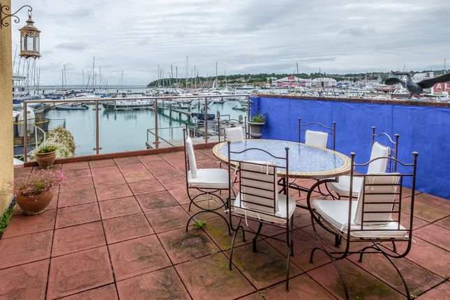 Thumbnail Detached house for sale in Birmingham Road, Cowes