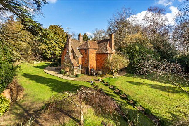 Thumbnail Detached house for sale in Penshurst Road, Penshurst, Kent