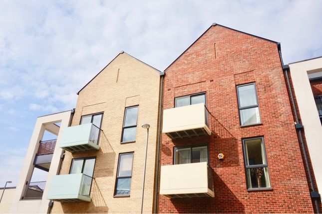 Flat for sale in Cadman Court, Telford