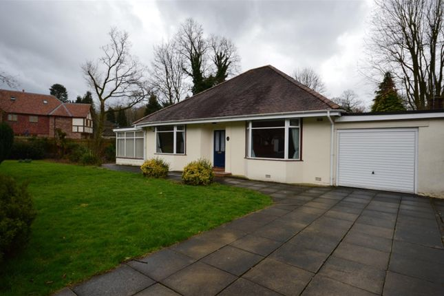 Thumbnail Detached house to rent in Glenilla Avenue, Worsley, Manchester